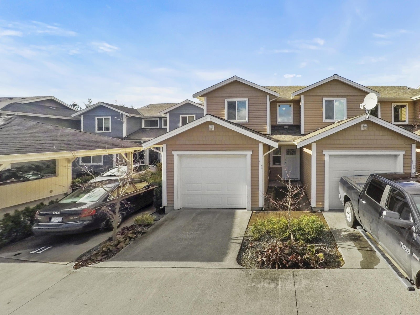 11 624 SHAW ROAD - Gibsons & Area Townhouse for sale, 3 Bedrooms (R2234910) #2
