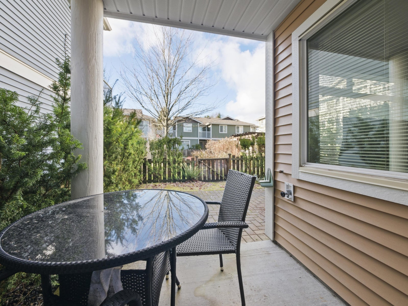 11 624 SHAW ROAD - Gibsons & Area Townhouse for sale, 3 Bedrooms (R2234910) #4