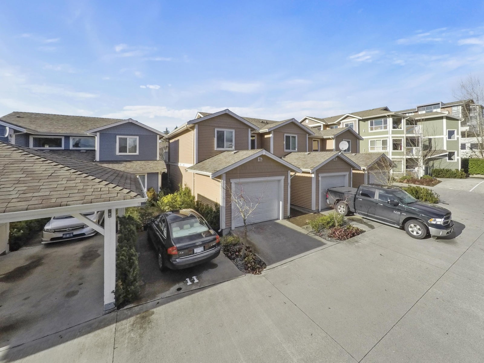 11 624 SHAW ROAD - Gibsons & Area Townhouse for sale, 3 Bedrooms (R2234910) #19