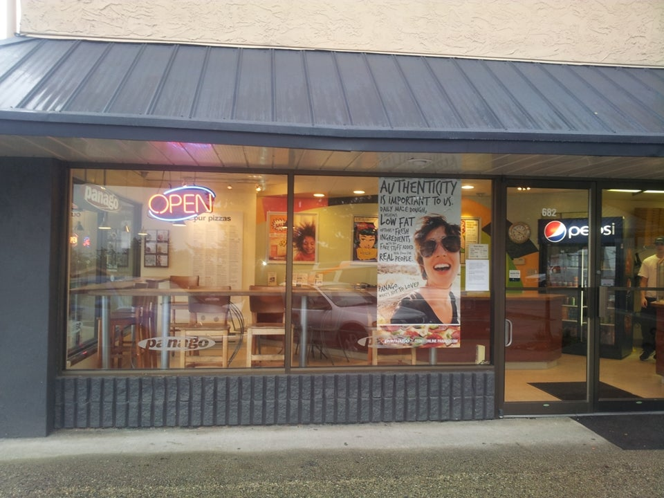 PANAGO PIZZA - Gibsons & Area COMM for sale(V4037671) #3