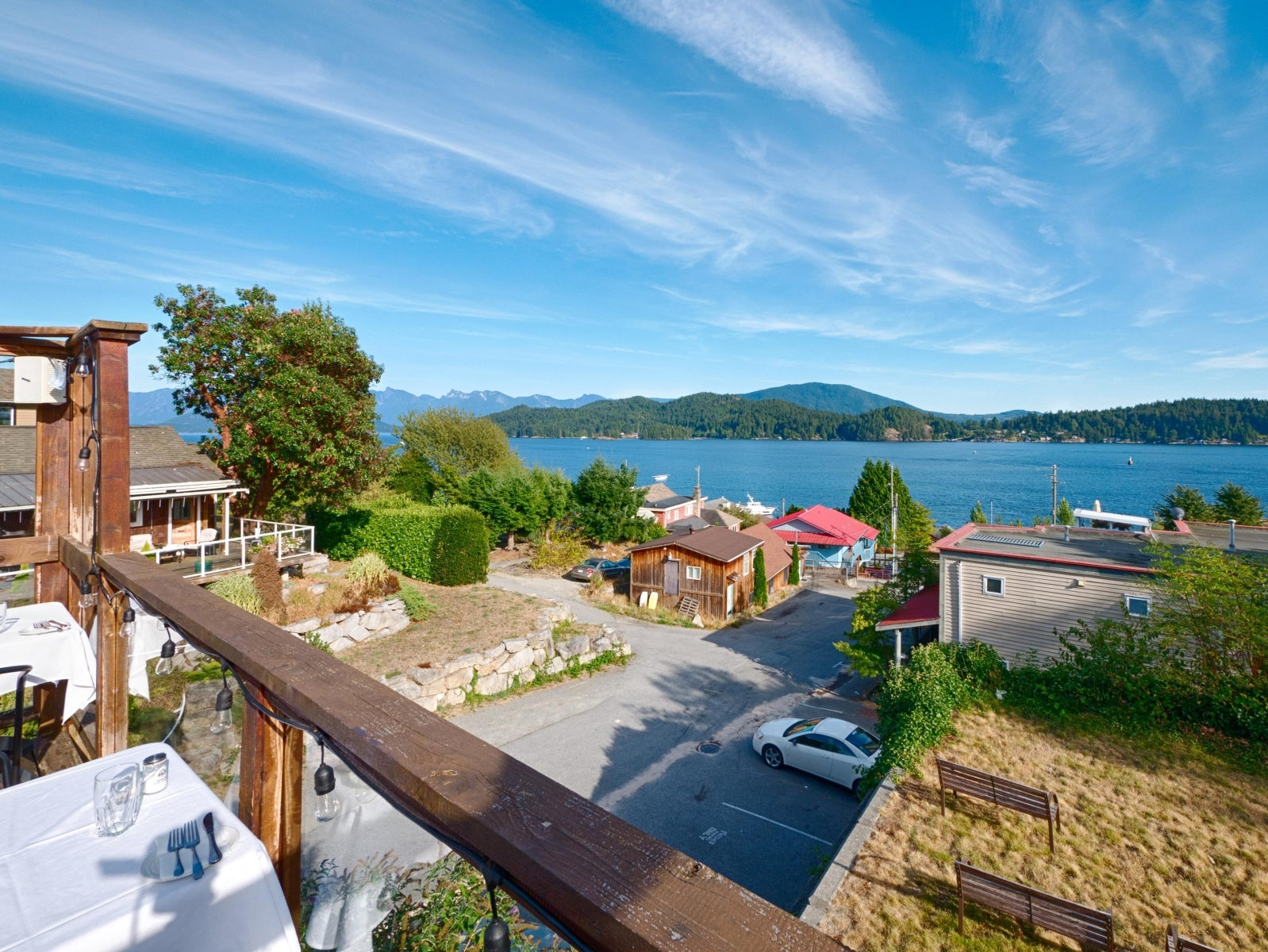 The Nova Kitchen 546 Gibsons Way, Gibsons BC V0N1V9 - Gibsons & Area COMM for sale(C8014726) #7