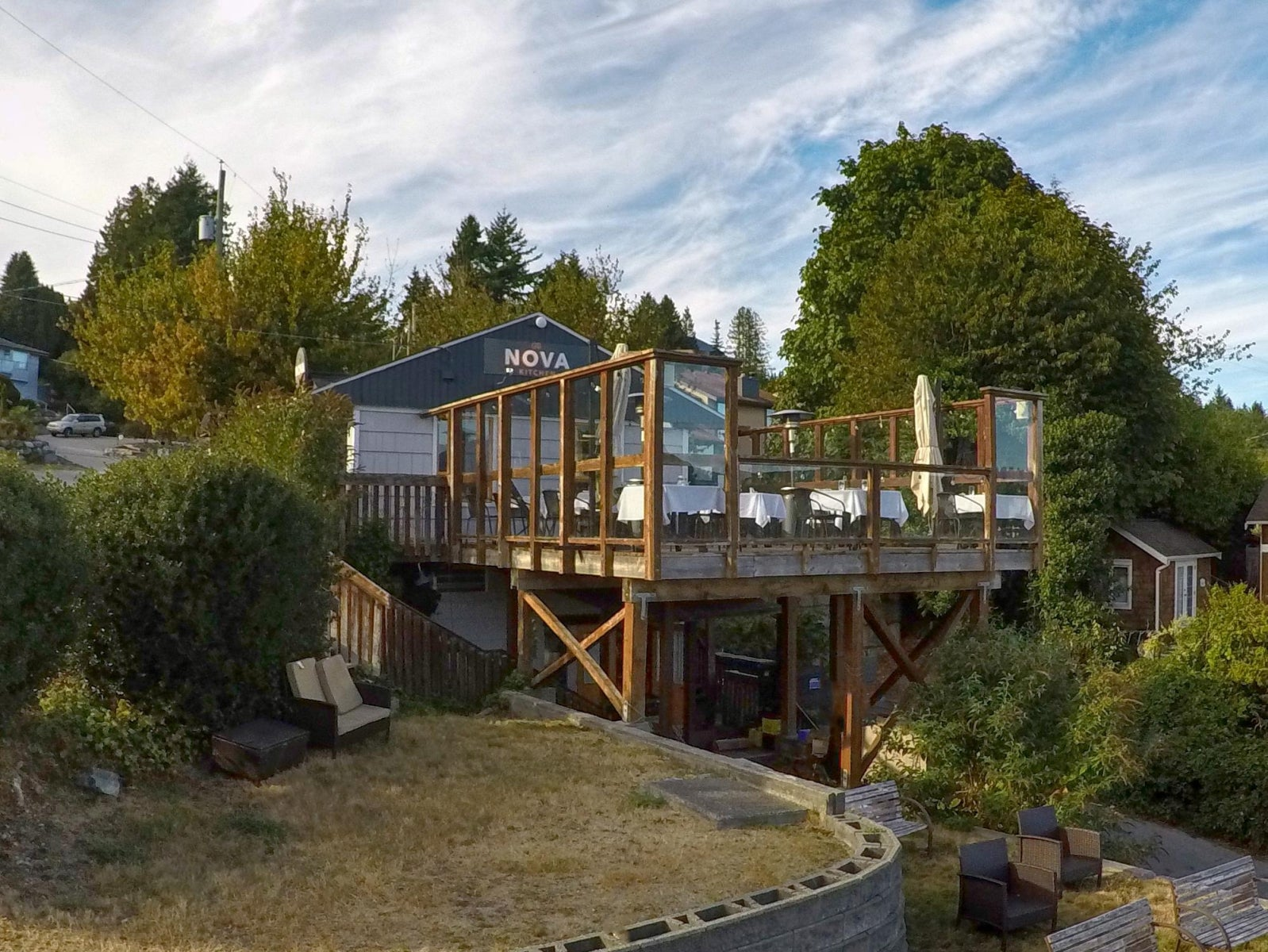 The Nova Kitchen 546 Gibsons Way, Gibsons BC V0N1V9 - Gibsons & Area COMM for sale(C8014726) #21