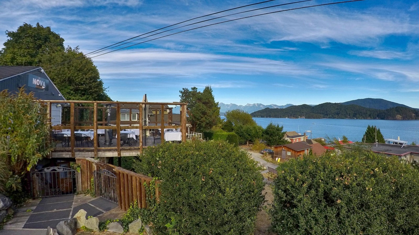 The Nova Kitchen 546 Gibsons Way, Gibsons BC V0N1V9 - Gibsons & Area COMM for sale(C8014726) #22