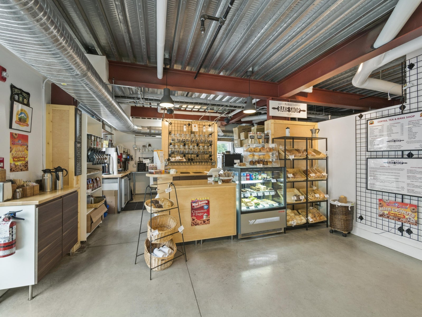 Market Bake Shop - Gibsons & Area COMM for sale(C8019269) #1