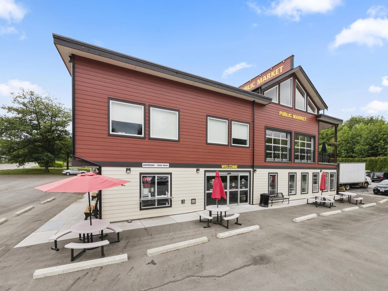 Market Bake Shop - Gibsons & Area COMM for sale(C8019269) #12