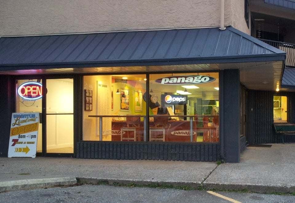 PANAGO PIZZA - Gibsons & Area COMM for sale(V4037671) #5