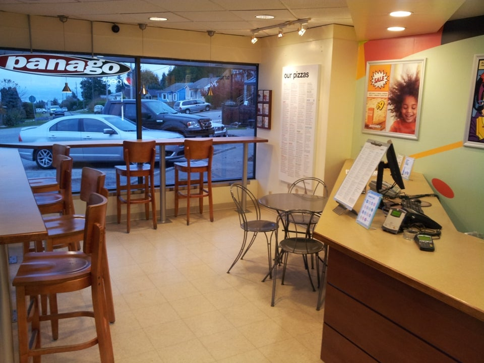 PANAGO PIZZA - Gibsons & Area COMM for sale(V4037671) #7