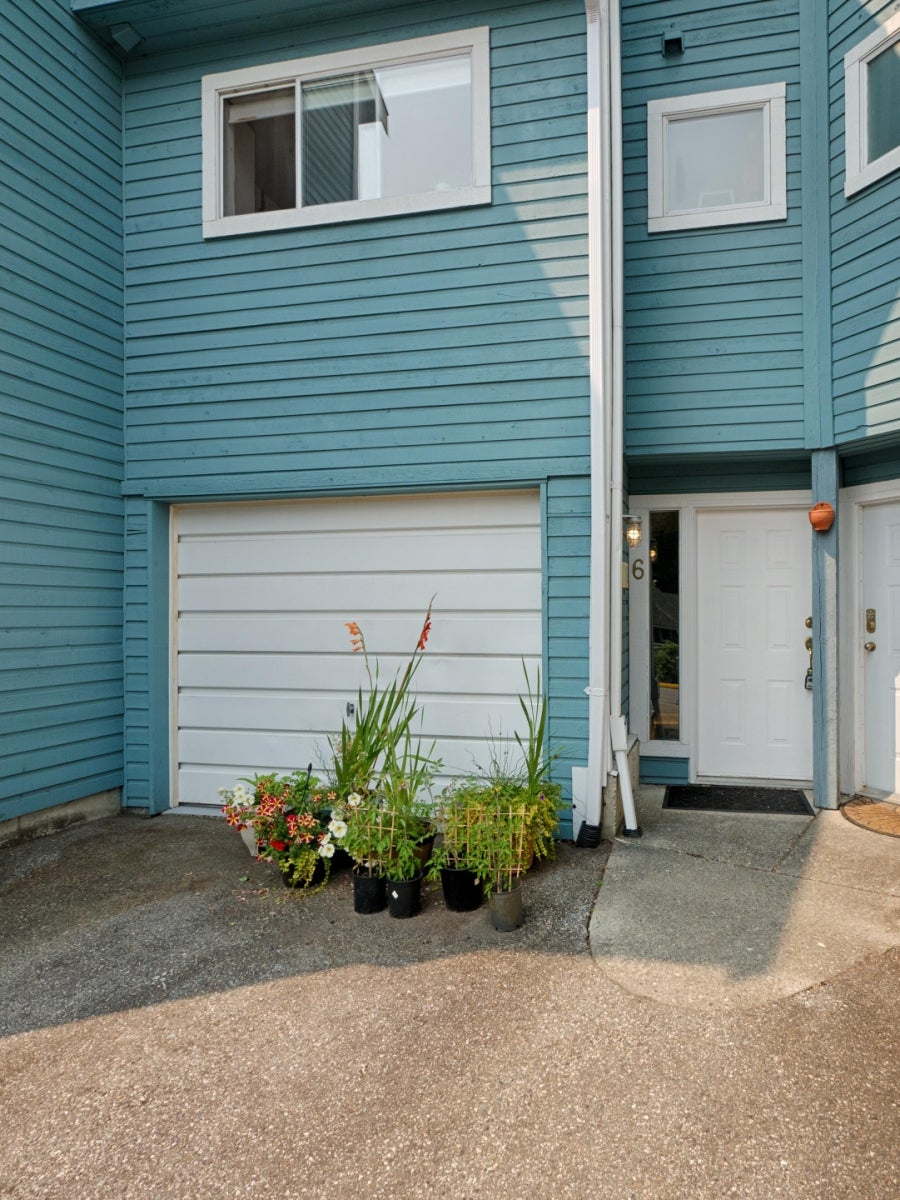 6 822 GIBSONS WAY - Gibsons & Area Townhouse for sale, 2 Bedrooms (R2193453) #7