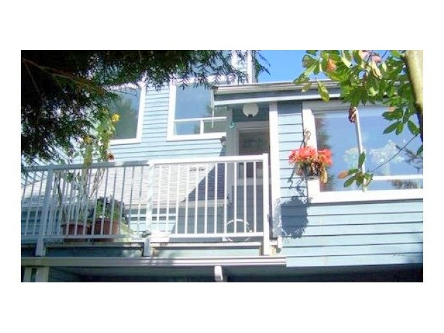 # 18 822 GIBSONS WY - Gibsons & Area Townhouse for sale, 3 Bedrooms (V1013520) #2