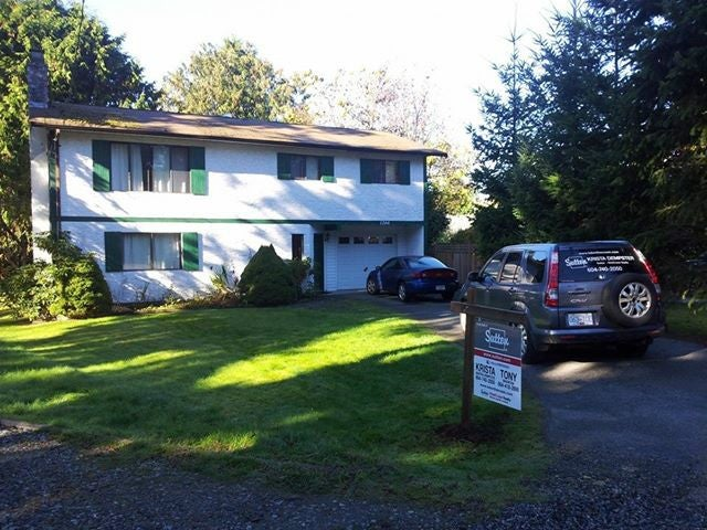 1266 MARION PL - Gibsons & Area House/Single Family for sale, 3 Bedrooms (V1033212) #1