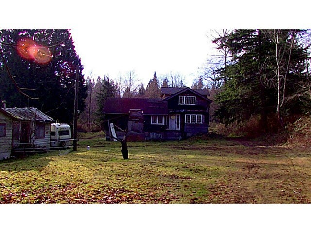 935 NORTH RD - Gibsons & Area House with Acreage for sale, 2 Bedrooms (V1043947) #7