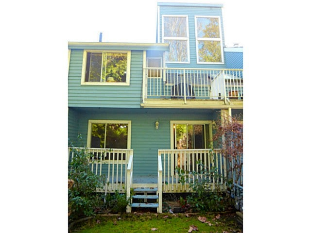 # 3 822 GIBSONS WY - Gibsons & Area Townhouse for sale, 2 Bedrooms (V1054039) #16