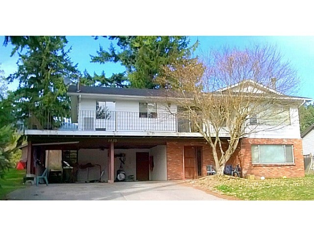 1320 FITCHETT RD - Gibsons & Area House/Single Family for sale, 3 Bedrooms (V1108968) #2