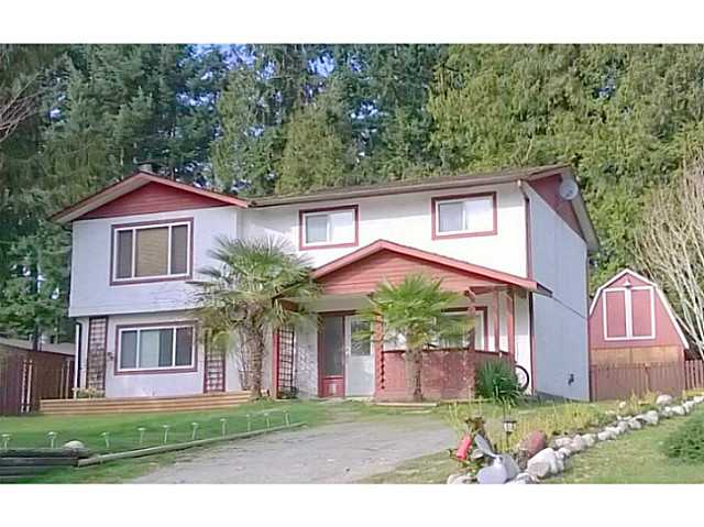 1044 FIRCREST RD - Gibsons & Area House/Single Family for sale, 5 Bedrooms (V1109466) #1