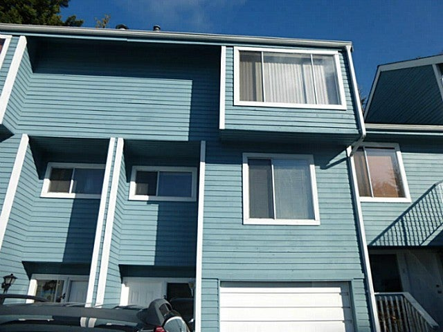 # 3 822 GIBSONS WY - Gibsons & Area Townhouse for sale, 2 Bedrooms (V1109977) #1