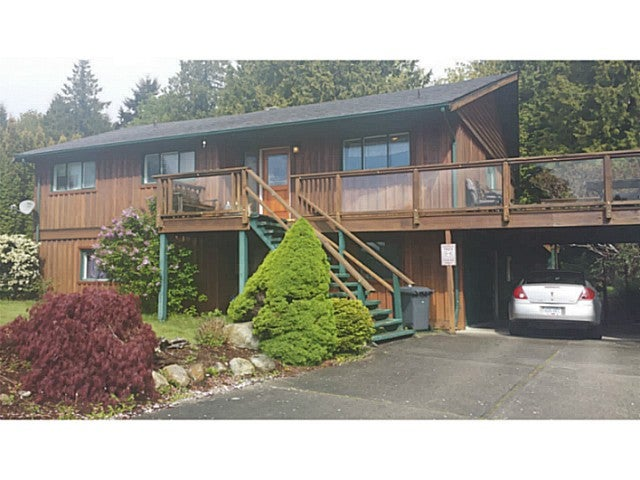 800 O'SHEA RD - Gibsons & Area House/Single Family for sale, 5 Bedrooms (V1119352) #1