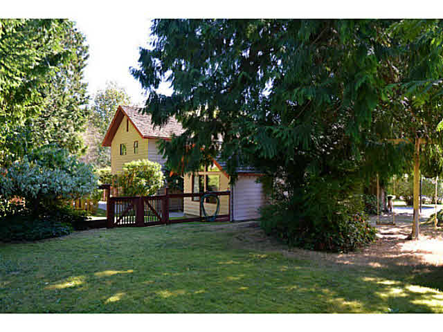 984 FAIRVIEW ROAD - Gibsons & Area House/Single Family for sale, 3 Bedrooms (V1120420) #19