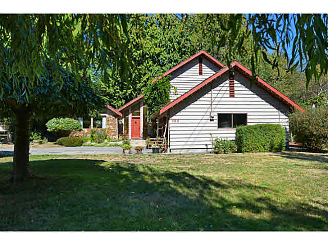 984 FAIRVIEW ROAD - Gibsons & Area House/Single Family for sale, 3 Bedrooms (V1120420) #3