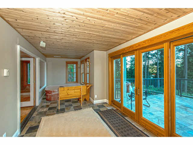 888 RUFFUM ROAD - Gibsons & Area House with Acreage for sale, 3 Bedrooms (V1120926) #12