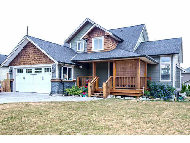 790 CELESTIAL PLACE - Gibsons & Area House/Single Family for sale, 5 Bedrooms (V1125513) #1