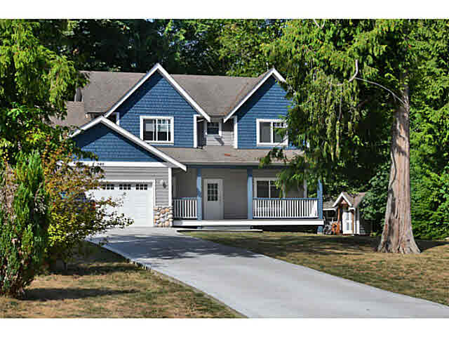 948 SEAWARD CLOSE - Gibsons & Area House/Single Family for sale, 4 Bedrooms (V1126190) #2