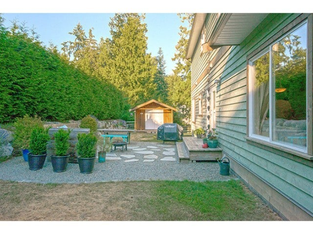 968 SEAWARD CLOSE CS - Gibsons & Area House/Single Family for sale, 4 Bedrooms (V1129770) #20