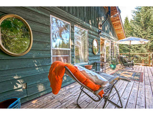 2271 PORT MELLON HIGHWAY - Gibsons & Area House with Acreage for sale, 4 Bedrooms (V1132501) #13