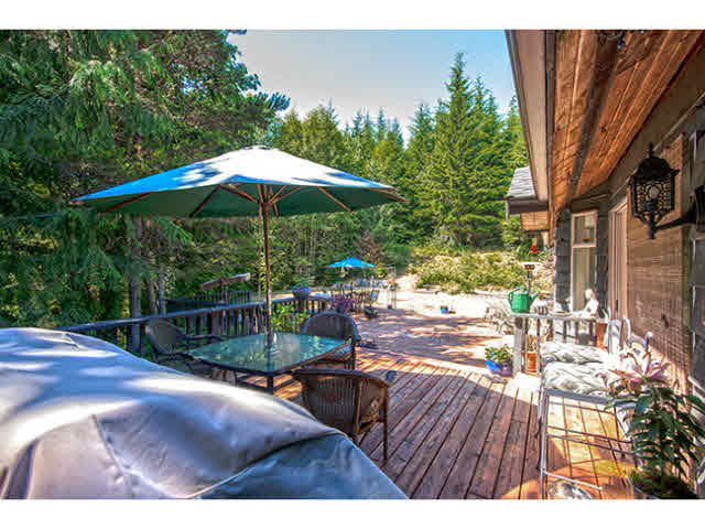 2271 PORT MELLON HIGHWAY - Gibsons & Area House with Acreage for sale, 4 Bedrooms (V1132501) #15