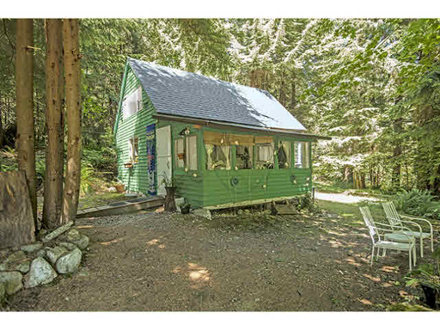 2271 PORT MELLON HIGHWAY - Gibsons & Area House with Acreage for sale, 4 Bedrooms (V1132501) #18