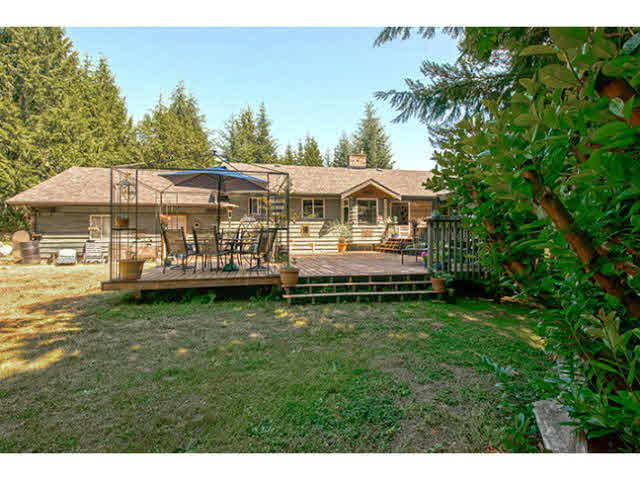 2271 PORT MELLON HIGHWAY - Gibsons & Area House with Acreage for sale, 4 Bedrooms (V1132501) #20