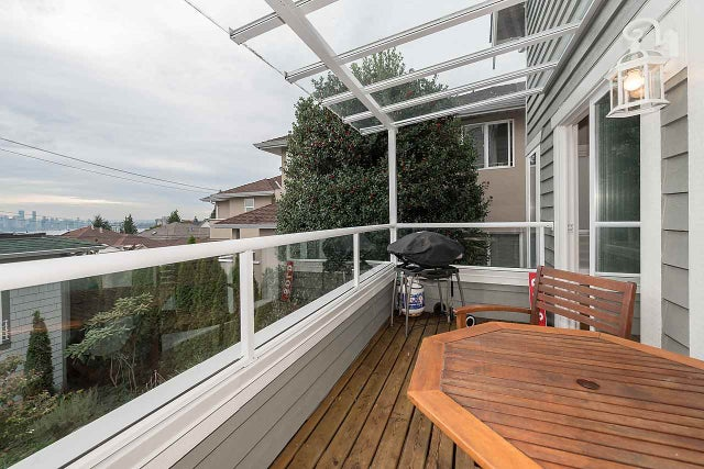 333 E KEITH ROAD - Lower Lonsdale 1/2 Duplex for sale, 4 Bedrooms (R2006644) #11