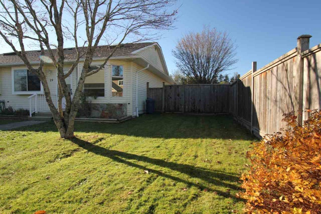 19 767 NORTH ROAD - Gibsons & Area Townhouse for sale, 2 Bedrooms (R2013565) #19