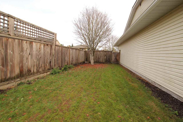 19 767 NORTH ROAD - Gibsons & Area Townhouse for sale, 2 Bedrooms (R2013565) #4