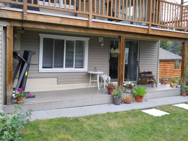 787 MARINE DRIVE - Gibsons & Area House/Single Family for sale, 3 Bedrooms (R2015222) #15