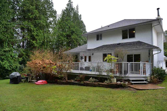 102 CLARK ROAD - Gibsons & Area House/Single Family for sale, 3 Bedrooms (R2021652) #3