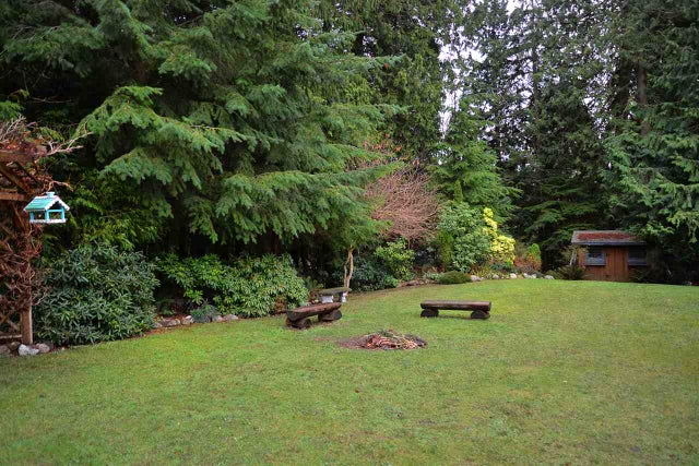 102 CLARK ROAD - Gibsons & Area House/Single Family for sale, 3 Bedrooms (R2021652) #5