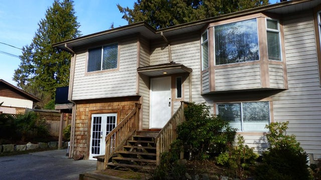 A 736 TRICKLE COURT - Gibsons & Area 1/2 Duplex for sale, 3 Bedrooms (R2037411) #1