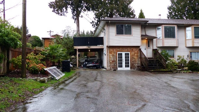 A 736 TRICKLE COURT - Gibsons & Area 1/2 Duplex for sale, 3 Bedrooms (R2037411) #2