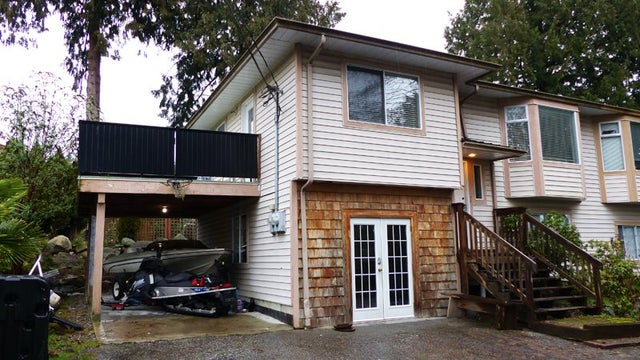 A 736 TRICKLE COURT - Gibsons & Area 1/2 Duplex for sale, 3 Bedrooms (R2037411) #3