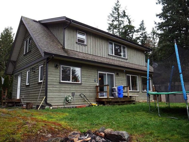 949 VILLAGE DRIVE - Bowen Island House/Single Family for sale, 3 Bedrooms (R2042315) #2