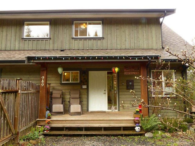 949 VILLAGE DRIVE - Bowen Island House/Single Family for sale, 3 Bedrooms (R2042315) #3