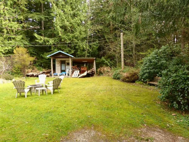 3186 HANSEN ROAD - Roberts Creek House with Acreage for sale, 3 Bedrooms (R2049665) #11