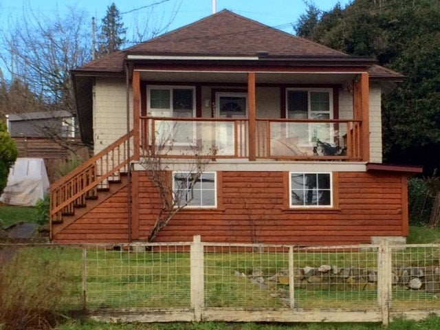 511 MARINE DRIVE - Gibsons & Area House/Single Family for sale, 2 Bedrooms (R2051499) #1
