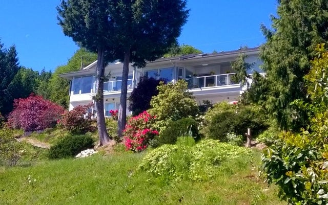 1611 NORTH ROAD - Gibsons & Area House/Single Family for sale, 4 Bedrooms (R2063824) #1