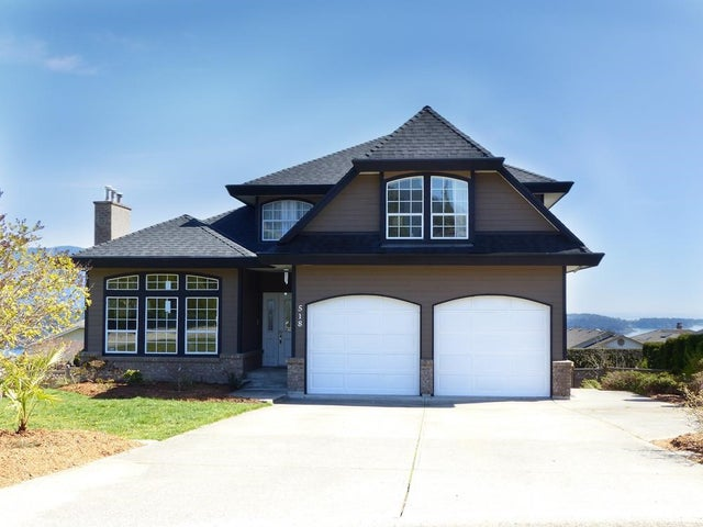 518 EAGLECREST DRIVE - Gibsons & Area House/Single Family for sale, 5 Bedrooms (R2097072) #1