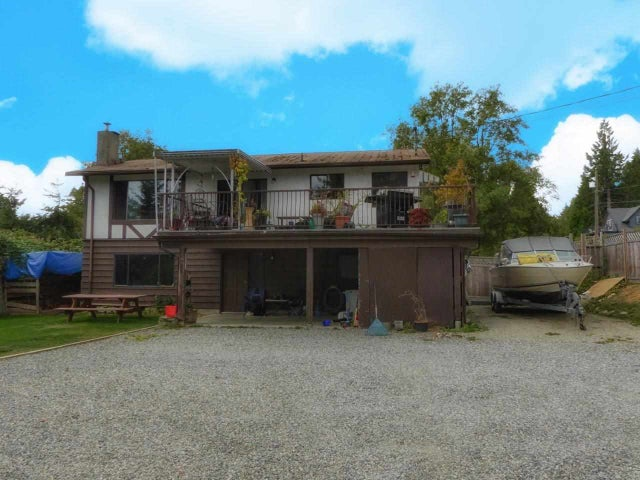 159 PRATT ROAD - Gibsons & Area House/Single Family for sale, 5 Bedrooms (R2105451) #1