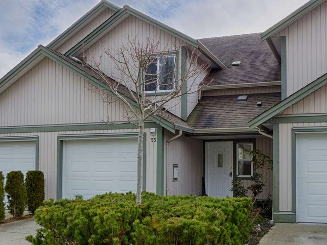 55 735 PARK ROAD - Gibsons & Area Townhouse for sale, 3 Bedrooms (R2129659) #2