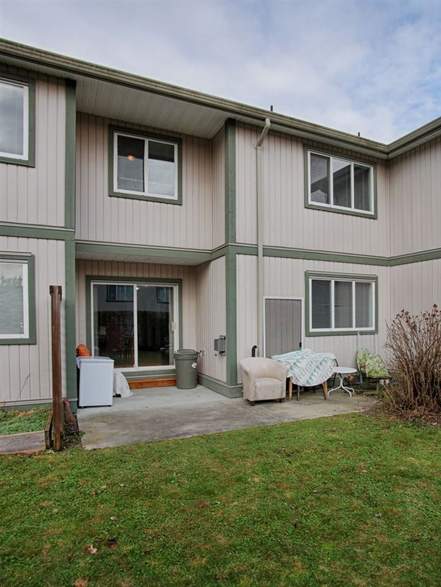 55 735 PARK ROAD - Gibsons & Area Townhouse for sale, 3 Bedrooms (R2129659) #3