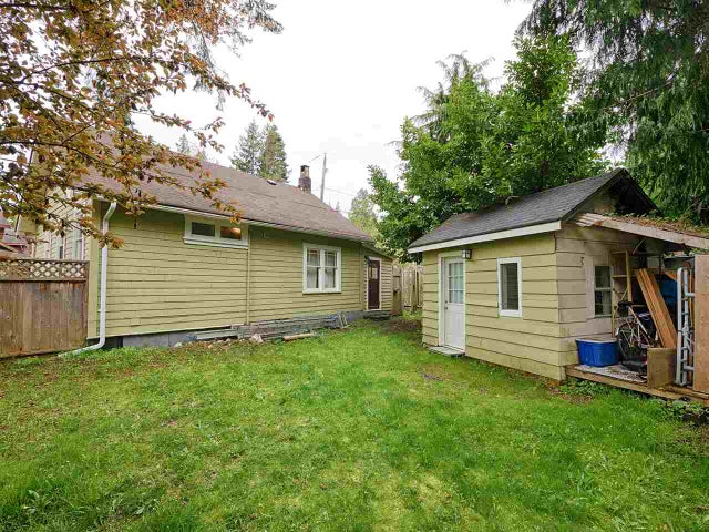 1058 ROBERTS CREEK ROAD - Roberts Creek House/Single Family for sale, 1 Bedroom (R2155954) #3