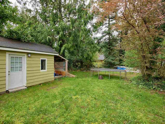 1058 ROBERTS CREEK ROAD - Roberts Creek House/Single Family for sale, 1 Bedroom (R2155954) #5